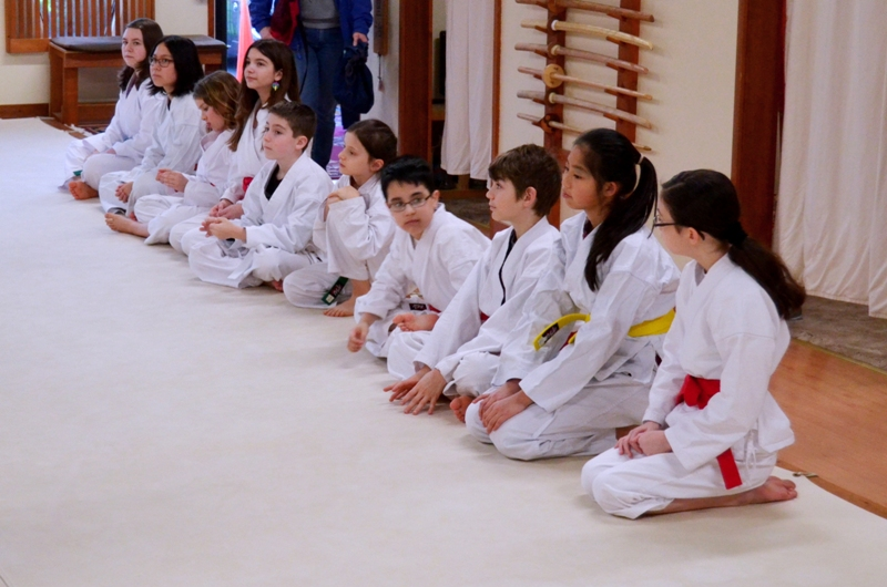 Aikido, Kid's, Children, classes, and instruction